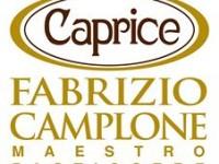 CAPRICE BY FABRIZIO CAMPLONE, MAESTRO PASTICCERE